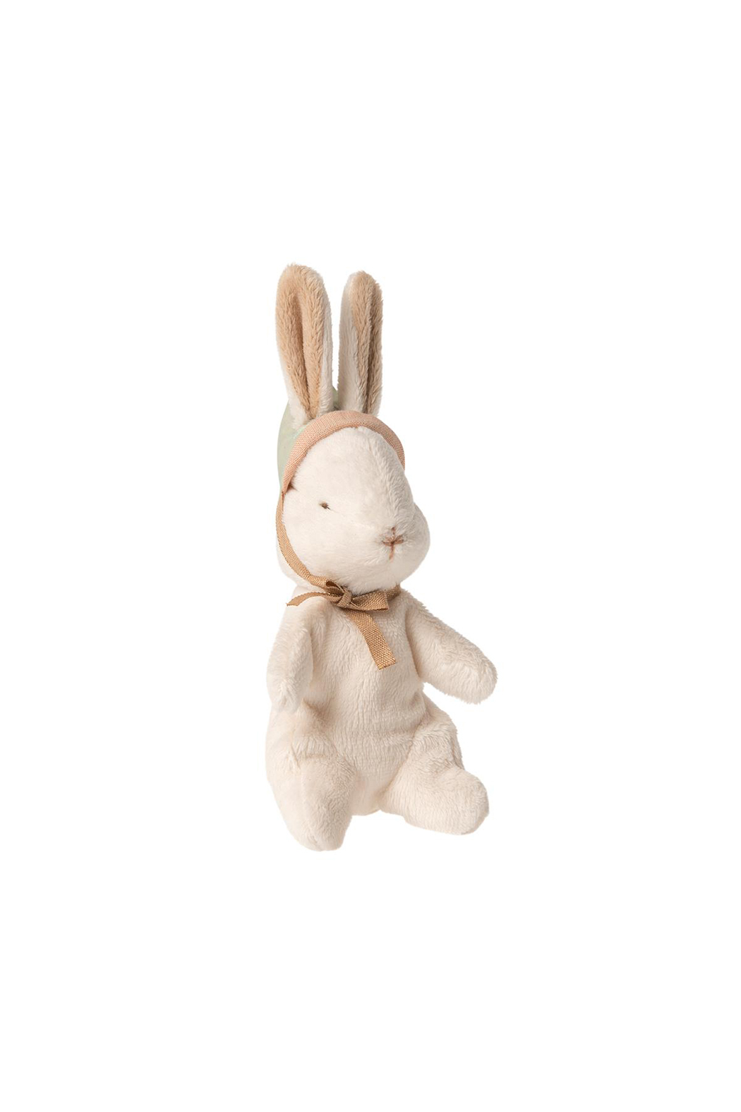 Maileg Happy Day Bunny In A Box Small - Front Full Image