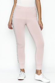 Happy Days USA Millennial Pink Jogger Pants - Product Mini Image