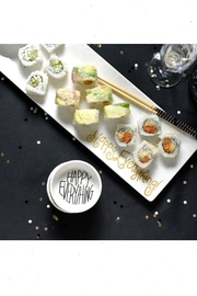 Coton Colors Happy-Everything Dipping Bowl - Side cropped