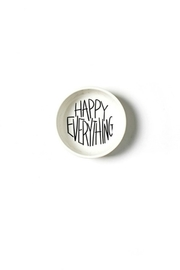 Coton Colors Happy-Everything Dipping Bowl - Product Mini Image