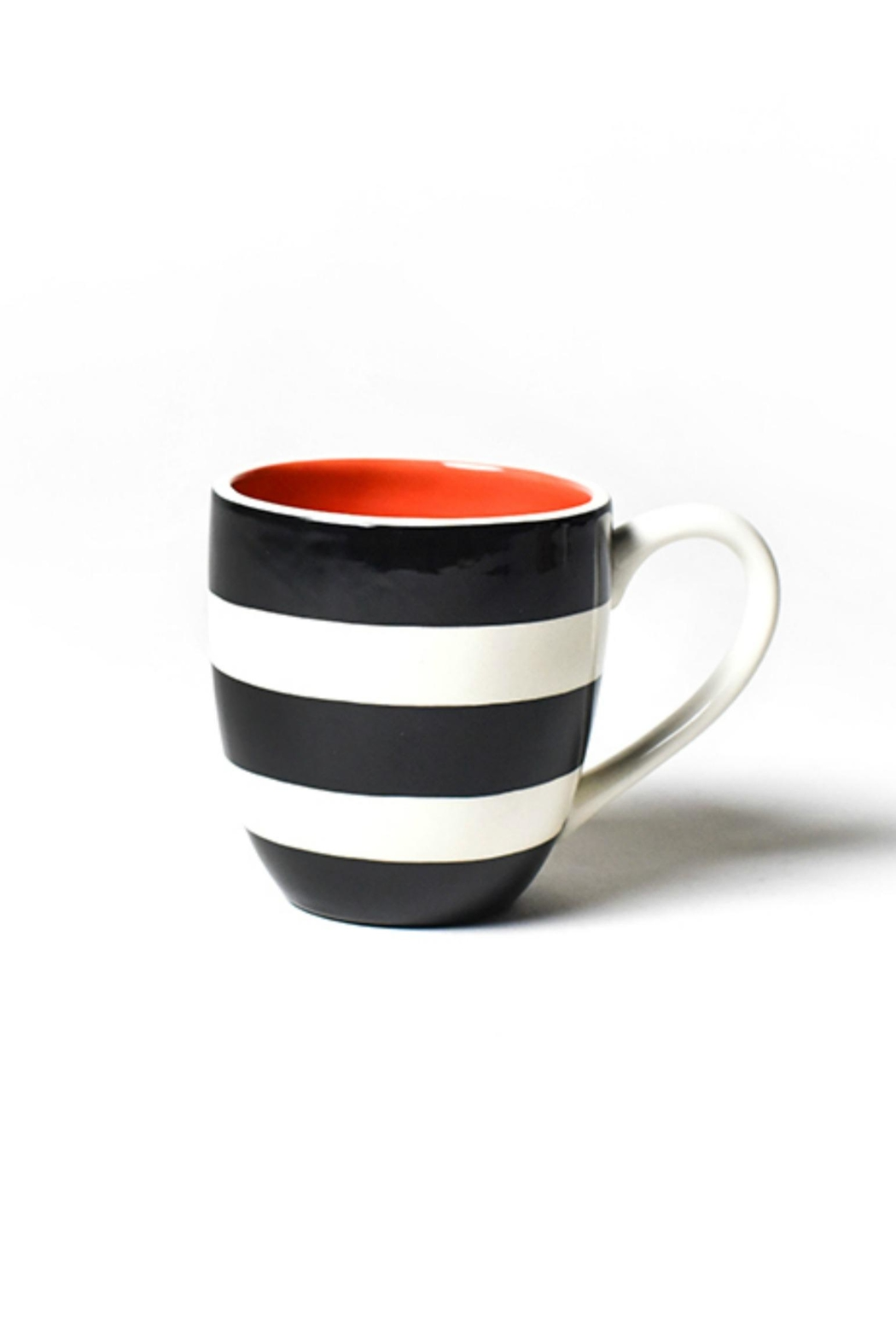 Coton Colors Happy Everything Mug - Front Full Image