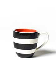 Coton Colors Happy Everything Mug - Front full body