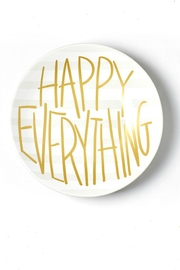 Coton Colors Happy-Everything Pasta Bowl - Product Mini Image