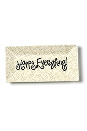Coton Colors Happy Everything Tray - Front cropped