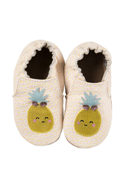 Robeez Happy Fruit Soft Soles - Front cropped