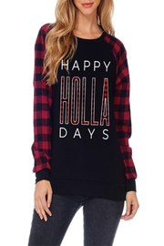 Zutter Happy Holla Days - Product Mini Image