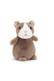 Jellycat  Happy Nutmeg Hamster - Front cropped