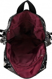 Brighton Happy Trails Backpack - Front full body