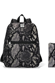 Brighton Happy Trails Backpack - Back cropped