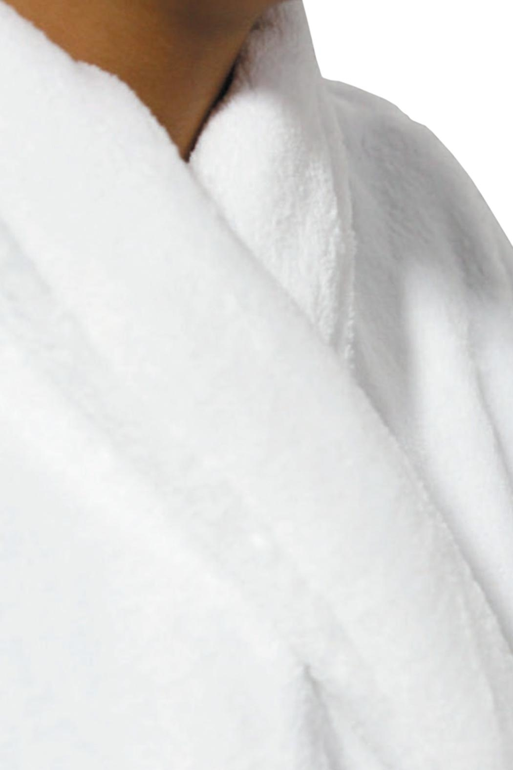 LA Trading Co. Happy Wife Robe - Side Cropped Image