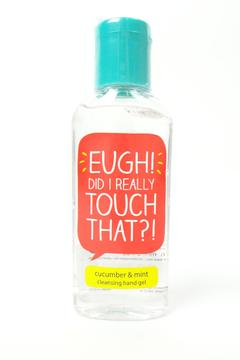 Shoptiques Product: Did-I-Really-Touch-That Hand Sanitizer