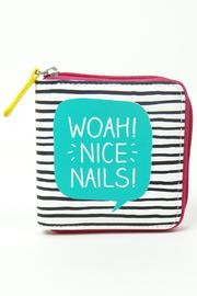 Happy Jackson  Nice-Nails Manicure Set - Product Mini Image
