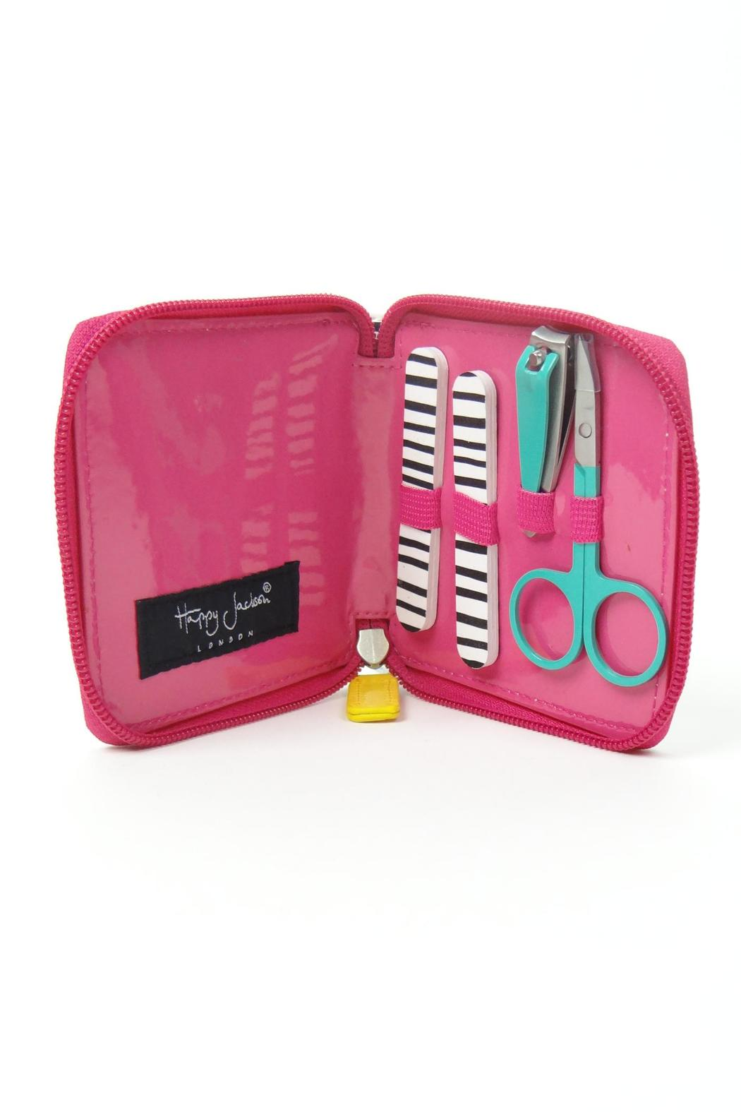 Happy Jackson Nice-Nails Manicure Set from Michigan by Let\'s Talk ...