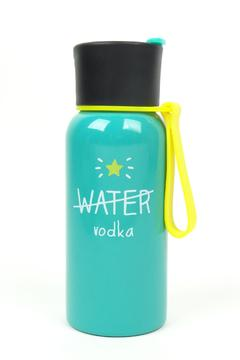 Happy Jackson  Vodka Water Bottle - Product List Image