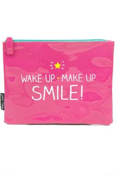 Happy Jackson  Wake-Up Make-Up Bag - Product List Image