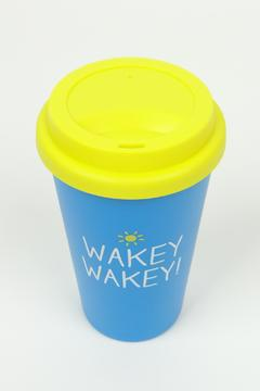 Happy Jackson  Wakey-Wakey Travel Mug - Alternate List Image