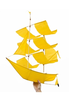 Haptic Lab Sailing Ship Kite - Alternate List Image