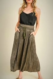 RESET BY JANE HARAM PANT - Front cropped