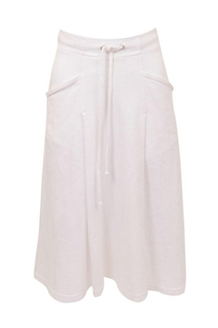 Shoptiques Product: Hard Tail Draw String Skirt