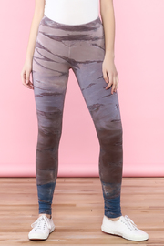 Hard Tail High-Waist Legging - Front cropped