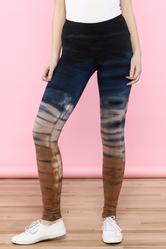Shoptiques Product: High-Waist Legging