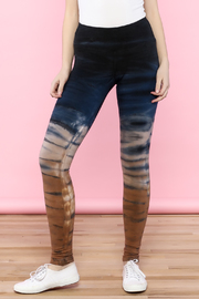 Hard Tail High-Waist Legging - Product Mini Image