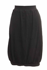 Hard Tail Ribbed Bubble Skirt CS-124 - Product Mini Image