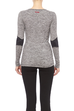 Hard Tail Runners Long Sleeve Top - Alternate List Image