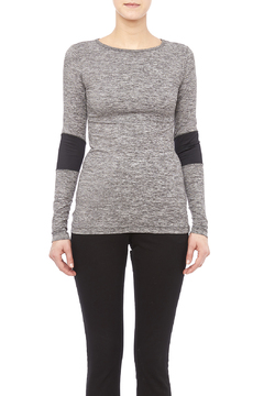 Hard Tail Runners Long Sleeve Top - Product List Image
