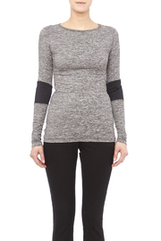Hard Tail Runners Long Sleeve Top - Product Mini Image