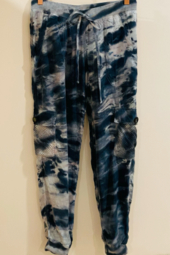 Hard Tail Tie Dye Joggers - Product List Image