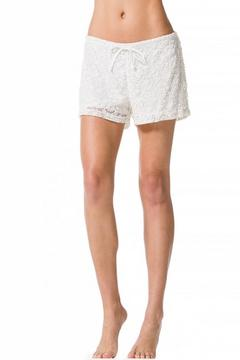 Hard Tail Forever  Lace Shorts - Alternate List Image