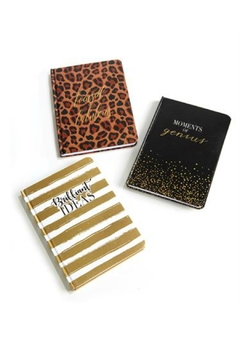 Giftcraft Inc.  Hardcover Notebook - Alternate List Image