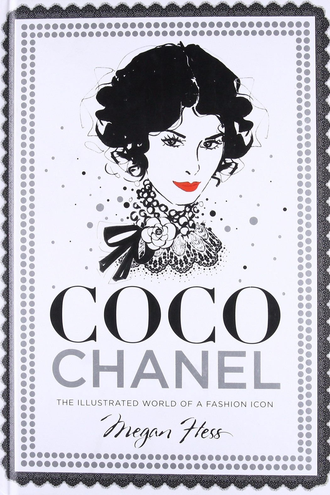 Hardie Grant Coco Chanel Book - Main Image
