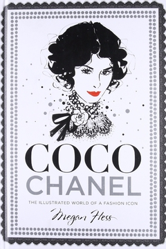 Hardie Grant Coco Chanel Book - Alternate List Image
