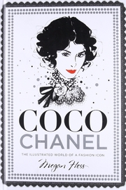 Hardie Grant Coco Chanel Book - Product Mini Image