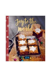 Hardie Grant Joy Treat Book - Product Mini Image