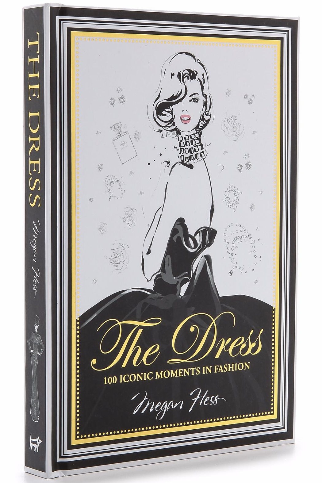 Hardie Grant The Dress Book - Front Cropped Image