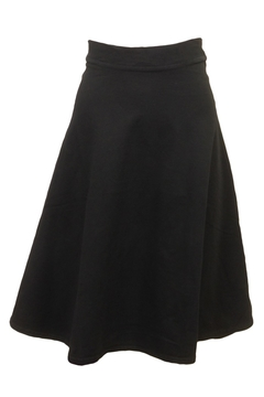 Shoptiques Product: Hardtail Easy Flare Knee Skirt W-646