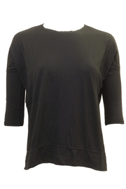 Hard Tail Hardtail Float Hem Tee PJ-48 - Product Mini Image