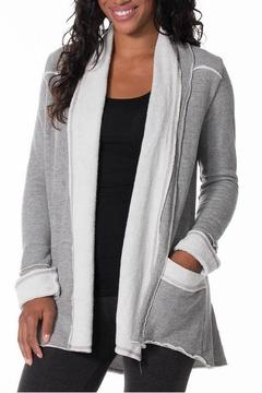 Hardtail Slouchy Cardigan - Product List Image