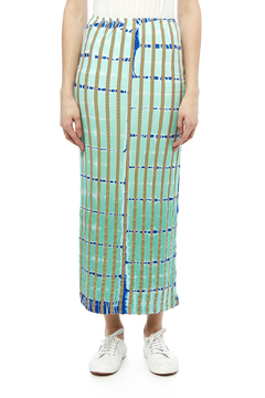 Hardtail Tunnel Maxi Skirt - Product List Image