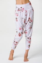Onzie Harem Pant - Front cropped