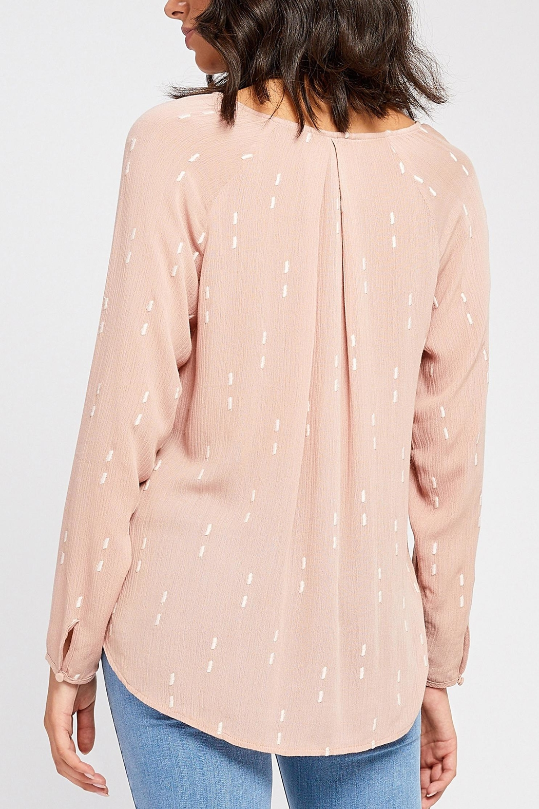 Gentle Fawn Harlow Shirt - Front Full Image