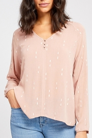 Gentle Fawn Harlow Shirt - Product Mini Image