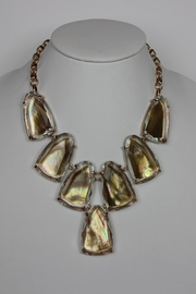 Kendra Scott Harlow Statement Necklace - Product Mini Image