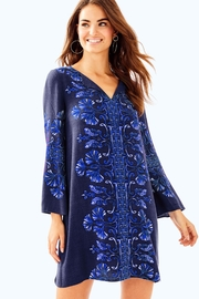 Lilly Pulitzer Harlow Tunic Dress - Product Mini Image