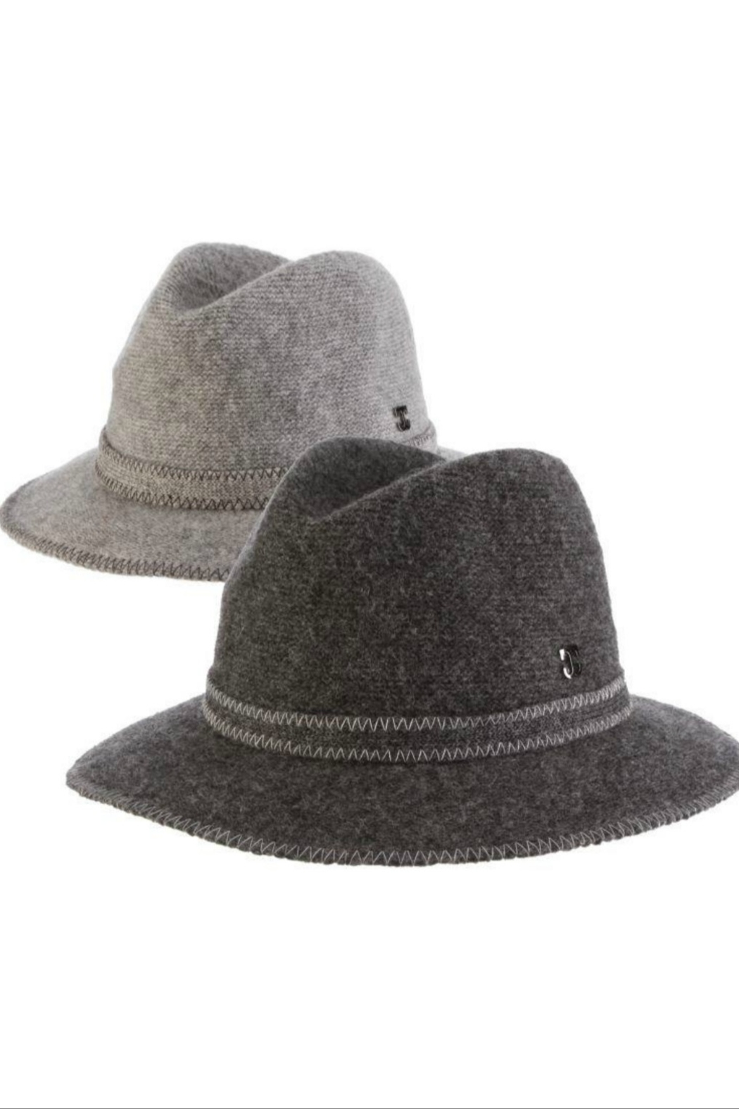Dorfman Pacific  Harlowe Hat - Front Cropped Image