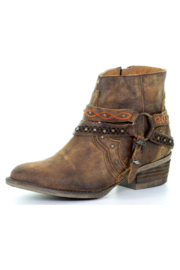 Corral Harness Bootie - Product Mini Image