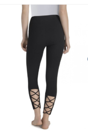 Lyssé Harper Ankle Legging - Product Mini Image